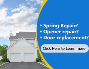 Cables & Tracks - Garage Door Repair Rancho Santa Fe, CA
